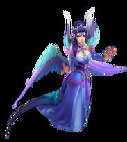 Morgana Majestätische Kaiserin Morgana M