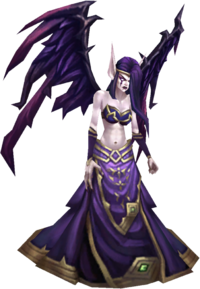 Morgana Render old2