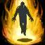 Power of Flame - krpa