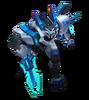 Rengar Mecha (Aquamarine)