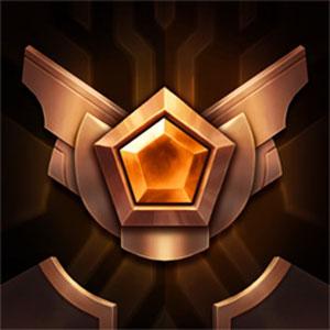 Season 2018 - Flex - Bronze profileicon