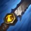 Stalker's Blade (Bloodrazor) item
