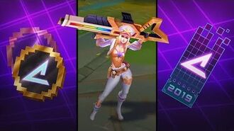 Arcade 2019 - ULTRAKOMBO (Zwiastun wydarzenia)