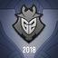 G2 Esports 2018 profileicon