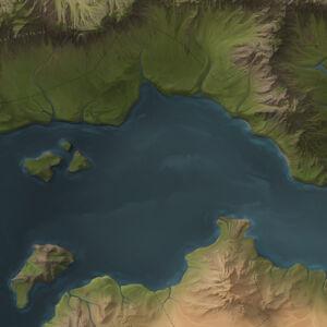 Runeterra terrain tile E4