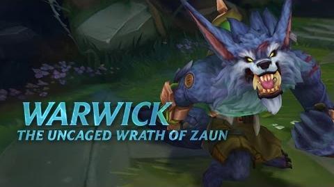 Warwick/Strategy
