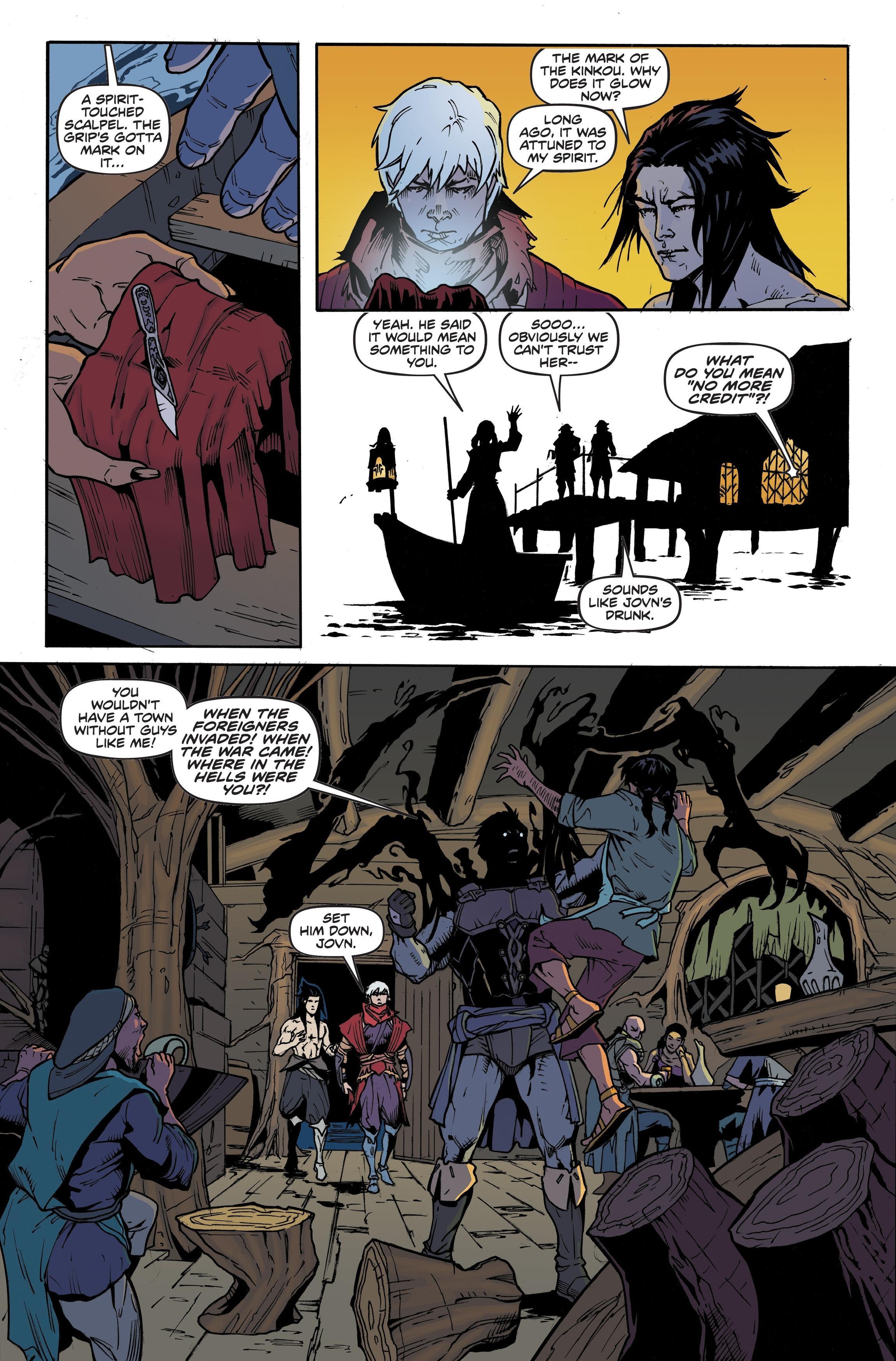 Zed Comic 1 pr13