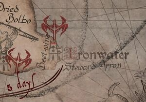 Ironwater map 01