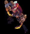 Katarina BloodMoon (Ruby)