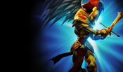 Kayle OriginalSkin old