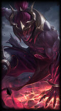 Lee Sin NightbringerLoading
