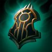 Targon's Brace item HD