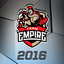 Team Empire 2016 profileicon