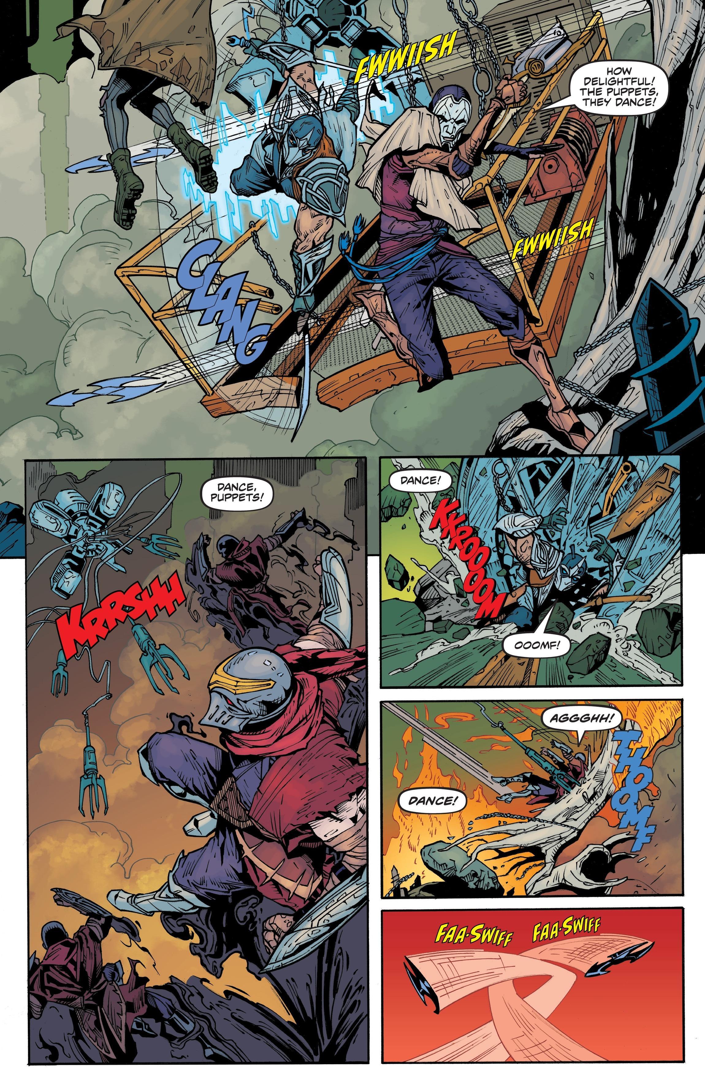 Zed Comic 6 pr08