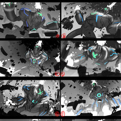 Battle Boss Brand Splash Concept 1 (by Riot Artist <a href=