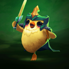 Featherknight Cheeper Tier 2