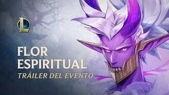 Flor Espiritual 2020 Tráiler oficial del evento - League of Legends