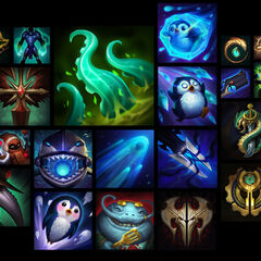 Summoner Icons 2