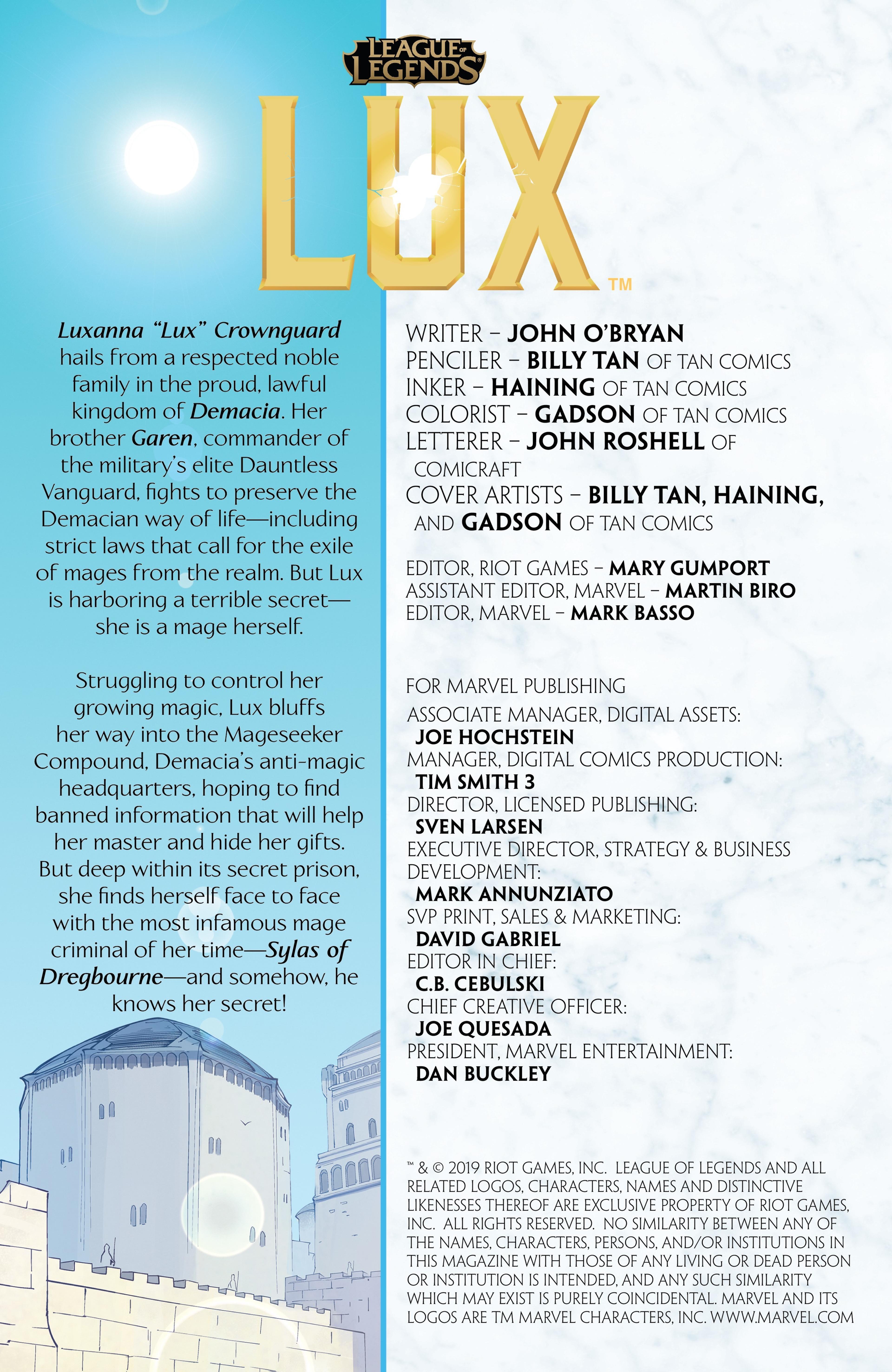 Lux Comic 2 pr01