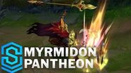 Myrmidonen-Pantheon - Skin-Spotlight