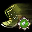 Ninja-Tabi (Eifer) item