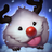 Red-Nosed Poro