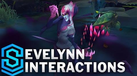 Evelynnquotes League Of Legends Wiki Fandom Powered By Wikia