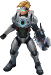 Ezreal Pulsefire (Level 11)