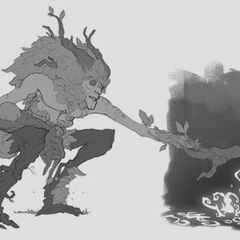 Ivern Concept 10 (by Riot Artist <a href=