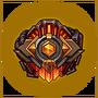 Level 275 Prestige Emote