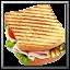 MCLucky Sandwich W