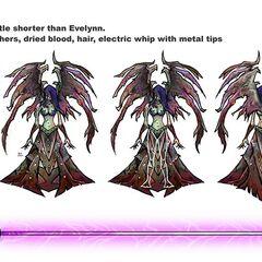 Morgana Concept 2 (by Riot Artist <a rel=