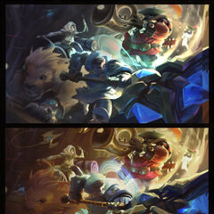 RPG Skins Splash Concept 2 (by Riot Artist <a href=