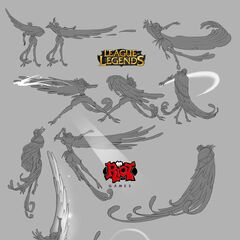 Rakan Concept 23 (by Riot Artist <a rel=