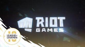 Riot Pls w skrócie (Riot Pls - Wydanie specjalne na 10-lecie)