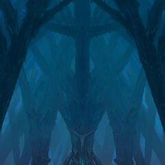 Domain Of The Ice Witch (by Riot Artist <a rel=