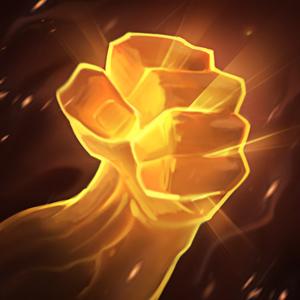 File:God Fist profileicon.png
