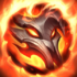 High Noon Hecarim Chroma profileicon