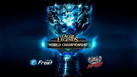 League of Legends - Summoner's Cup Sneak Peek