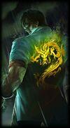 Lee Sin DragonFistLoading