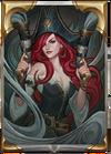 LoR The Bounty Hunter Card Back