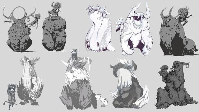 Nunu Update concept 01
