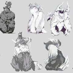 Nunu & Willump Update Concept 1 (by Riot Artist <a href=