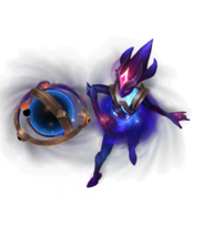 Orianna DarkStar (Base)