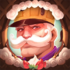 Sugar Rush Braum Chroma profileicon
