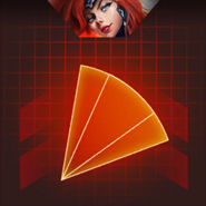 TFT Miss Fortune Upgrade Larger Cone