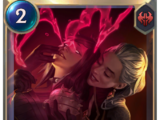 Crimson Aristocrat (Legends of Runeterra)