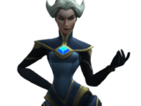 Camille/TFT