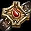 Emblem des Heldenmuts item