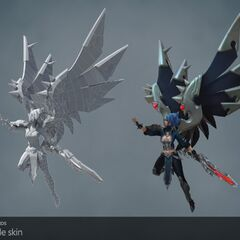 Pentakill Kayle Model 1 (by Riot Artists <a href=